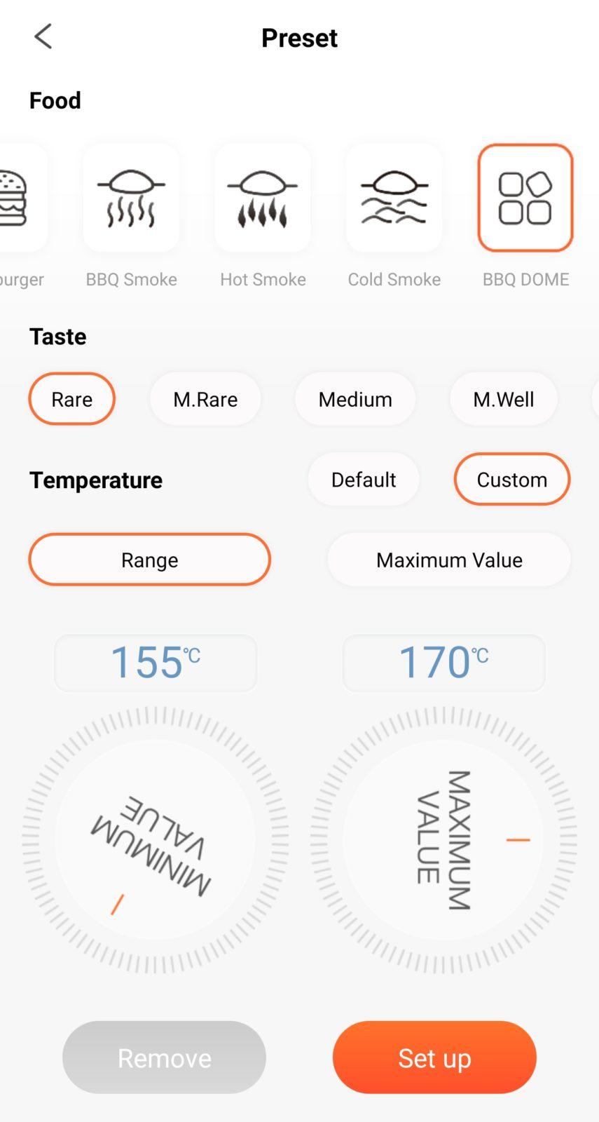 InkbirdPro app